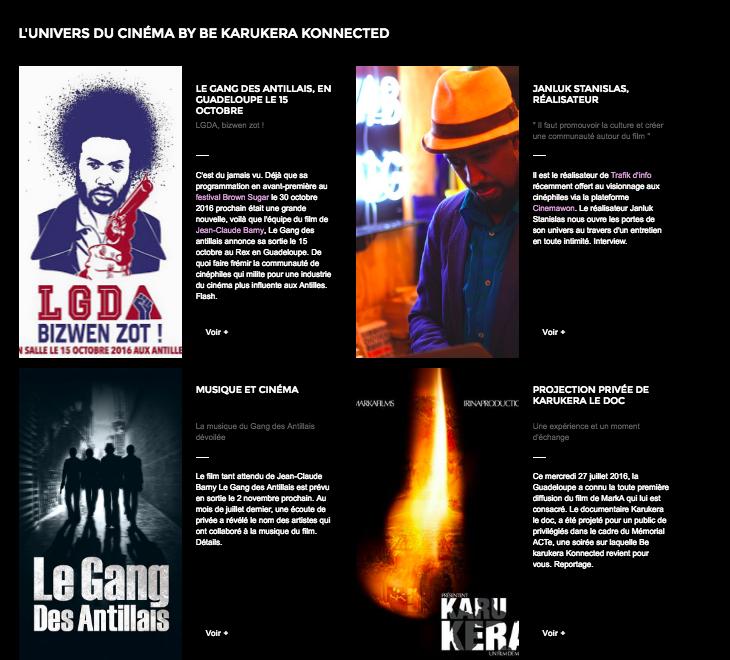 veille-tourisme-antilles-be-karukera-connected-cinema