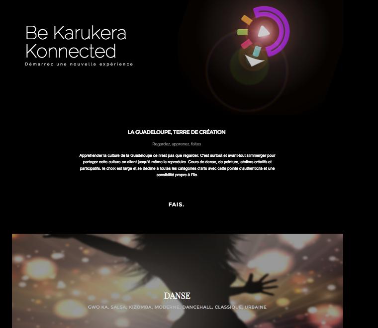 veille-tourisme-antilles-be-karukera-connected