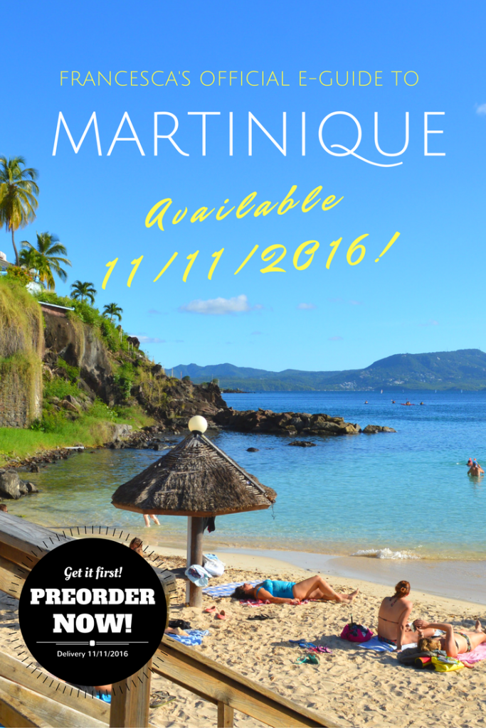 Martinique-Guides