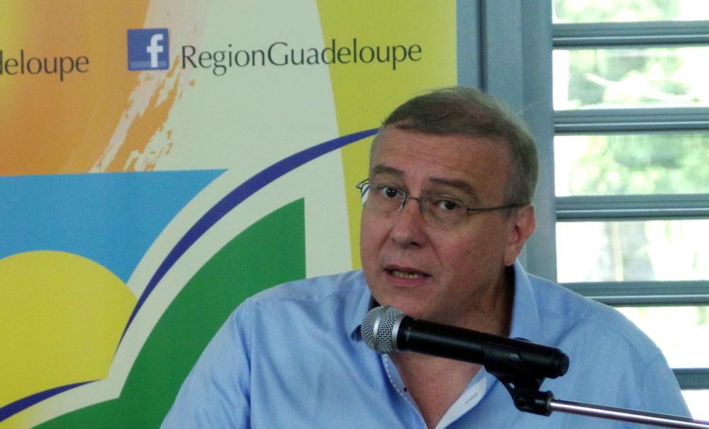 4 - Didier Bironneau