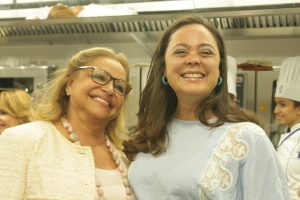 Ambassadrice et directrice de l'office du tourisme de République Dominicaine