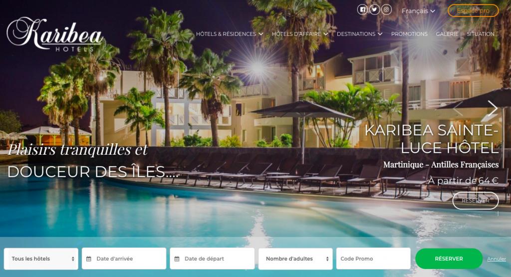 karibea-hotels-martinique-guadeloupe